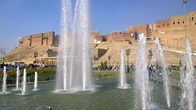 Erbil Iraqi Kurdistan