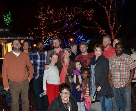 Merry Christmas SharePoint DC