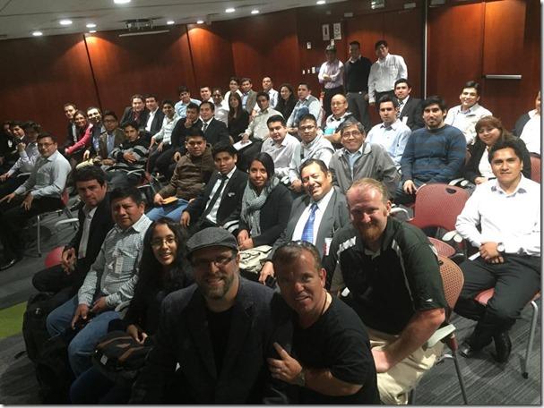 Microsoft User Group Peru